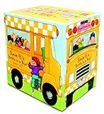 Junie B.'s Books in a Bus!: Books 1 - 27