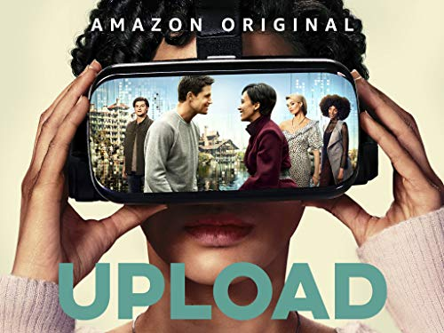 Upload - Official Trailer