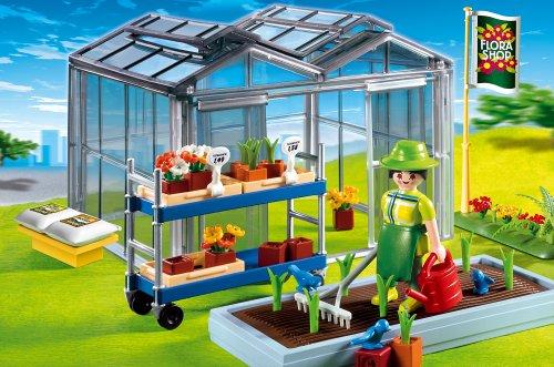 PLAYMOBIL® 4481 - Gewächshaus