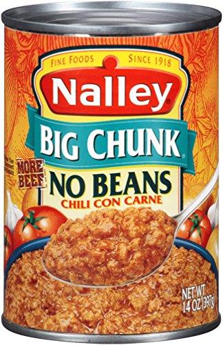 no bean chili - 6