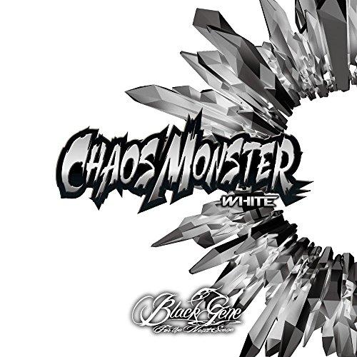 BFN BEST ALBUM1 CHAOS MONSTER WHITE