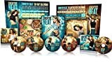 Conutry Heat Dance Workout DVD-Combining Diet and Exercise
