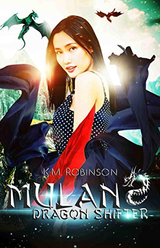 Mulan Dragon Shifter (English Edition)