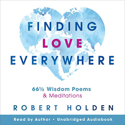Finding Love Everywhere cover art