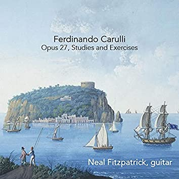 Ferdinando Carulli: Selections from Méthode Complète, Op. 27