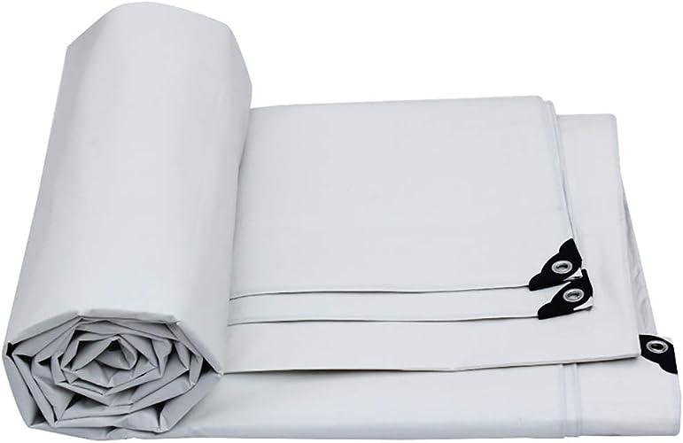 CAOYU Bache imperméable Couverte bache de Pluie Jardin Tente de Camping en Plein air Couture Couture auvent