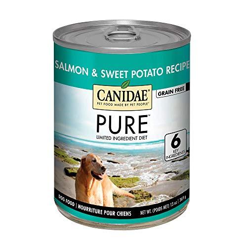 Canidae PURE Grain Free Salmon and Sweet Potato