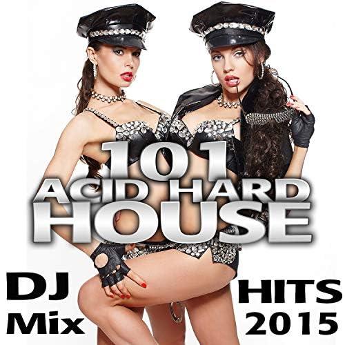 DJ Acid Hard House & DoctorSpook