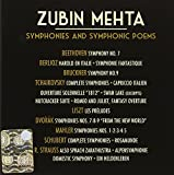 Immagine 1 symphonies symphonic poems 23 cd