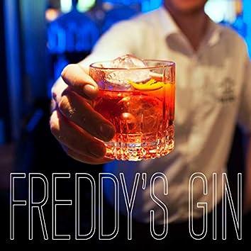 Freddy's Gin