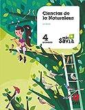 Ciencias de la naturaleza. 4 Primaria. Más Savia. La Rioja