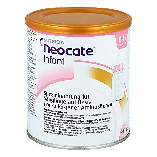 NEOCATE Infant Pulver 400 g