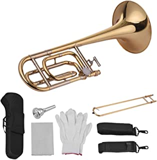 Best alto trombone with trigger Reviews