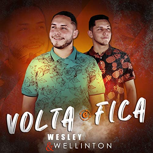 Wesley e Wellinton
