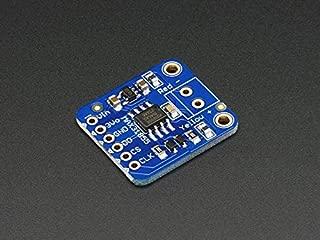 Adafruit Thermocouple Amplifier MAX31855 breakout board (MAX6675 upgrade) [ADA269]