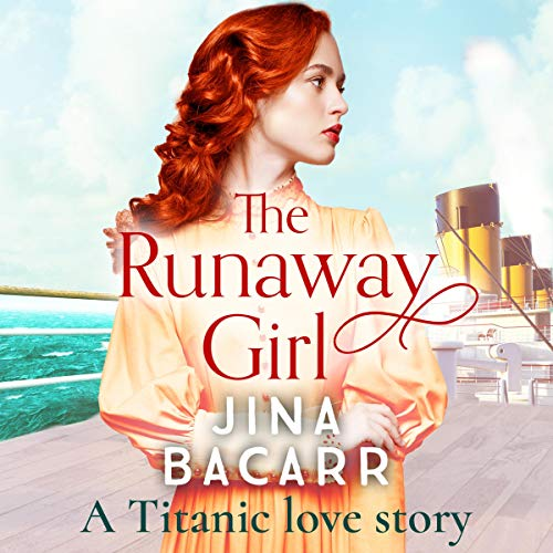 The Runaway Girl cover art