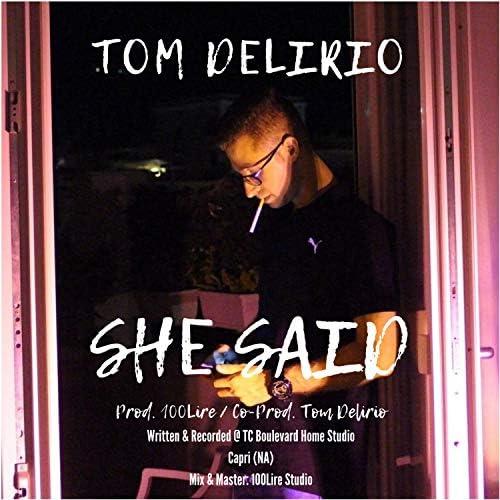 Tom Delirio