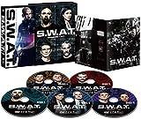 S.W.A.T. シーズン2 DVD コンプリートBOX【初回生産限定】[DVD]