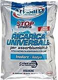 Ariasana 673937 Ricarica Sali assorbiumidità, Inodore, 1 Bu
