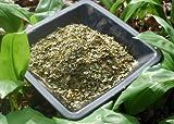 Naturix24 – Bärlauch, Bärlauchblätter geschnitten – 100 g Beutel