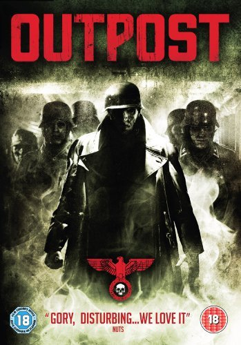 Outpost [DVD]