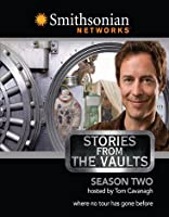 Stories From the Vaults: Season 2 [Blu-ray] [Import]