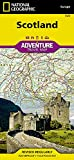 Scotland (National Geographic Adventure Map, 3326)