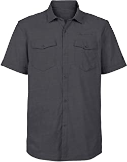 Vaude Mäns Iseo-skjorta skjorta blus