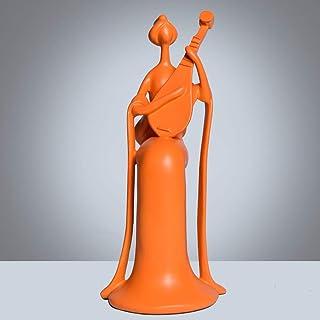 KOONNG Ornenents Decoration Résine Artisanat_Home Décoration Décoration Résine Artisanat Créatif Caractère Décoration Art ...