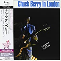 In London by Chuck Berry (2010-09-28)