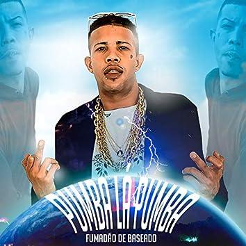 Pumba Lá Pumba Vs Fumadão de Baseado (feat. Mc Magrinho, Dj Tk & MC GW)