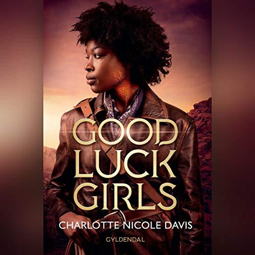 Good Luck Girls 1 cover art