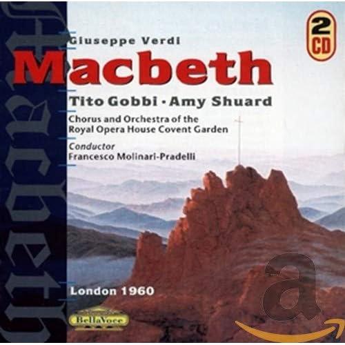 Macbeth (3 CD)