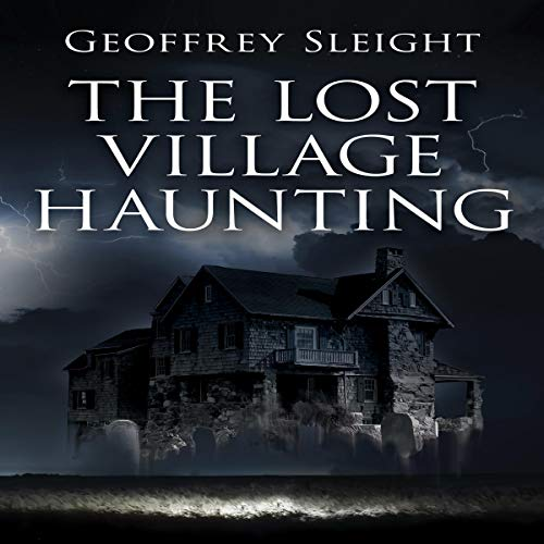 The Lost Village Haunting cover art