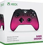 Microsoft WL3-00013 Manette de jeu Xbox One Noir, Rose accessoire de jeux vidéo -...
