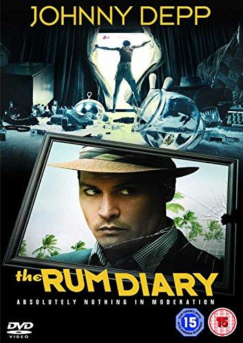 The Rum Diary [DVD] (2011) [UK Import]