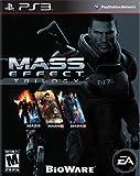 Mass Effect Trilogy - [Importación USA]