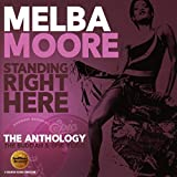 Standing Right Here - The Anthology: The Buddah & Epic Years