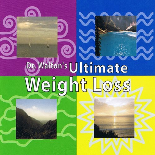 Dr. Walton's Ultimate Weight Loss audiobook cover art