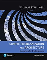 Computer Organization and Architecture, 11th Edition Front Cover