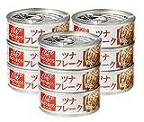 リリー ツナフレーク 油漬 3缶パック パック210g
