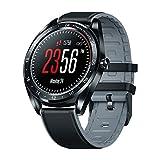 Zeblaze Smartwatch, Reloj Inteligente Impermeable 67 con Pulsómetro Presión Arterial, Pulsera Fitness Tracker con Monitor de Sueño Calorías GPS, Reloj Deportiva para Hombre Mujer