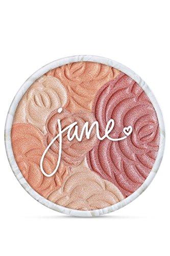 Jane Cosmetics Multi-Colored Powder