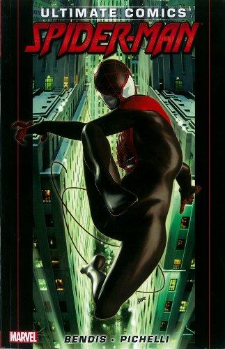 Ultimate Comics Spider-Man, Vol. 1