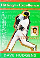 Hitting for Excellence: Workshop & Vision Training [DVD] [Import]