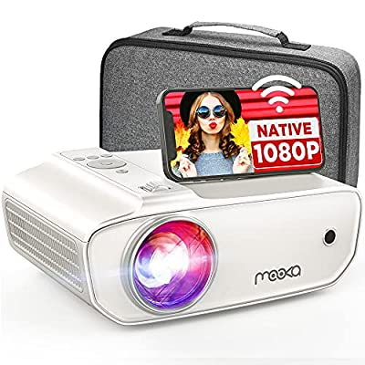 Amazon Promo Code for Native 1080P Projector with WiFi  8500L HD 07102021110559