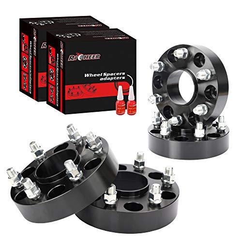 AUDI S5 2007+ 2 x 3mm Hubcentric 5x112 66.6 Ruota Distanziatori si adatta a