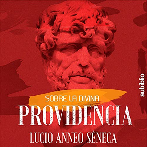 Sobre la divina providencia [On Divine Providence] cover art