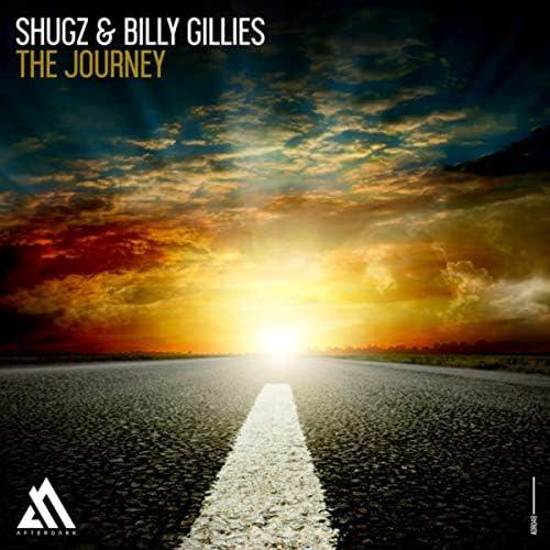 shugz & Billy Gillies