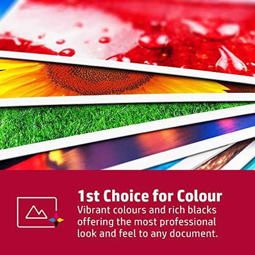 HP Color Laser CHP753, Papel para impresora láser color, formato DIN A4, 120 g, 250 hojas